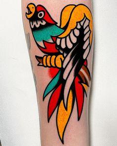 Book: javierrodrigueztattoo@gmail.com  #tattoo #sangbleulondon #traditionaltattoo #colourtattoo #javierrodrigueztattoo #dalstontattoo #sangbleutattoo Javier Rodriguez, Colour Tattoo, East London, Traditional Tattoo, Tattoo Studio, Blackwork, Tattoo Artists, Singing, Tattoos