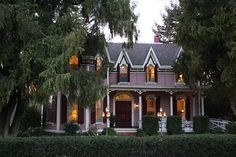 The Gables Wine Country Inn - Santa Rosa, California. Santa Rosa Bed and Breakfast Inns, my house is behind this. Sonoma Valley, Lodge Style, The Gables, California Travel, B & B, Wine Country, Hotels And Resorts, Bed And Breakfast