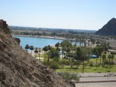 Our Fall RV Trip - a week at Cahuilla lake southern California