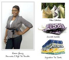 Inspiring Enterpreneur: Meet Karen Young of Hammocks