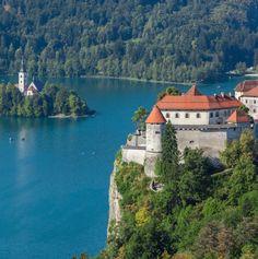 Entdecken Sie Slowenien auf Tagesausflüge von Ljubljana » Visit Ljubljana