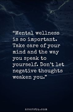 Mental Health Quote Simple Words, Read More, Good Advice, Mental Health, Lifehacks, Quality Quotes