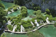 50 plaatsen die bijna te mooi zijn om echt te bestaan - KnackWeekend.be
