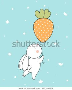 Find Draw Vector Character Design Cute Bunny stock images in HD and millions of other royalty-free stock photos, illustrations and vectors in the Shutterstock collection. Doodle Cartoon, String Art Patterns, Food Drawing, Cute Bunny, Cartoon Styles, Cute Drawings, Hand Embroidery, Character Design, Cute Animals