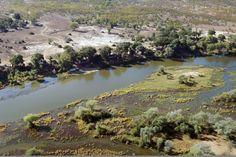 Simbabwe Rundreisen - Jetzt Urlaub buchen! |Tai Pan Nationalparks, River, Outdoor, Yellow Fever, Zimbabwe, Rainy Season, Waterfall, Outdoors, Outdoor Games