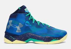#sneakers #news  Under Armour To Release Special Edition Curry Shoes For Steph's Basketball Camp