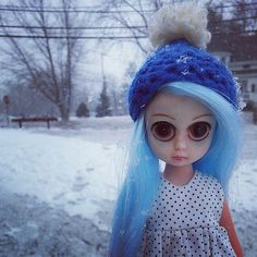 Snowy Sad Eyes | Flickr - Photo Sharing!