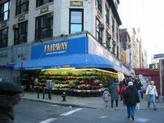 FAIRWAY MARKET NYC