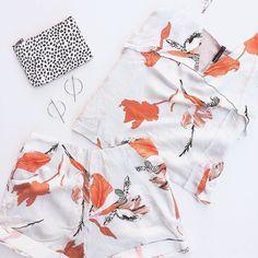 Freshen up your wardrobe with pops of colour   Iris cami  shorts Link in bio #fashionbackroom . . . . . . #style #fashion #onlineshopping #fashionblogger #ootd #expressdelivery #sydneyfashionblogger #melbournefashionblogger #modellife #luxe #outfitgoals