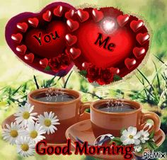 10 good morning love quotes and good morning gifs that are cute, sweet and beautiful. Good Morning Gif Funny, Good Morning Gif Animation, Good Morning Wishes Gif, Good Morning Gif Images, Good Morning Flowers Pictures, Good Morning Love Messages, Good Morning Roses, Good Morning Beautiful Images, Good Morning Images Download