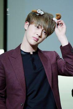 BTS | J | Jin | 진 | Kim Seok Jin | 김석진 ♡