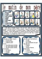 Learning Activities Fun Best Way To Learn Spanish Website French Language Lessons, French Language Learning, French Lessons, French Teaching Resources, Teaching French, Teaching Activities, French Verbs, French Grammar, Spanish Grammar