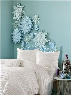 frozen bedroom idea