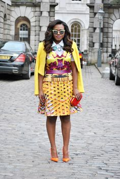 London Street Style | Tag Archives: LONDON STREET STYLE 2013