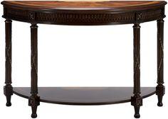 Nakita Console Table