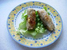 Nems au poulet recette et pap
