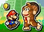 La principessa è stata catturata e Mario Bros deve affrontare numerose insidie per salvarla. Colleziona tutte le monete di ogni livello per proseguire e compiere la missione!