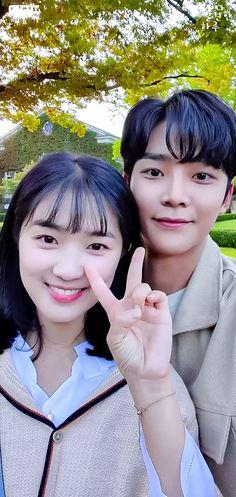 Ulzzang, Korean Drama Best, Kdrama Actors, Asian, Real Couples, Series Movies, True Beauty, Kpop, Korean Actors