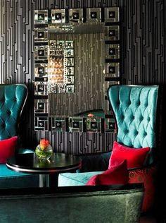 The Bar at Flemings