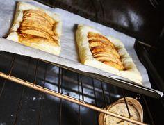 The Comfort of Cooking » Quick & Easy Apple Tart