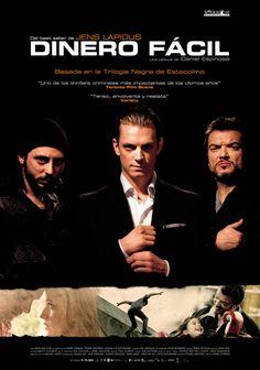 "Dinero fácil (2010) ""Snabba cash"" de Daniel Espinosa - tt1291652"
