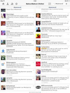 #Hootsuite #Nederland2 #Nederland3