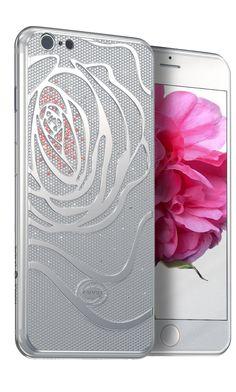 Ouvri iPhone 6S «Joséphine Rose» | Ouvri