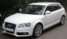 Audi A3 Audi A3 Sportback – Top Car Magazine