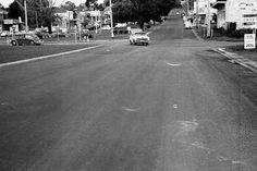 Clyde Road - Berwick historic media gallery : VicRoads