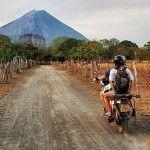 Backpacking Nicaragua: Ometepe Island via @Ash Clark