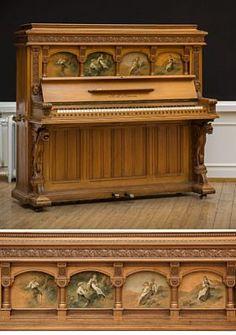 Kinsarvik, Lars - Piano