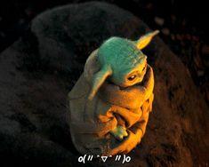 Yoda Gif, Yoda Images, Yoda Funny, Star Wars Decor, Star Wars Pictures, Star Wars Baby, Star War 3, Custom Lego, Nerd Geek