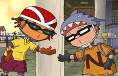 Rocket Power, Thanks For The Memories, Mario, Disney Characters, Fictional Characters, Thankful, Vintage, Vintage Comics, Fantasy Characters