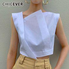 Couture, Fashion Sewing, Minimal Fashion, Fashion Outfits, Womens Fashion, Blouse Designs, Blouses For Women, Korean Fashion, Shirts