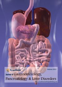 Journal of Gastroenterology, Pancreatology & Liver Disorders