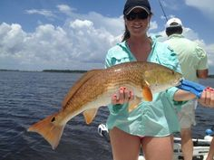 Hot days deserves hot reports inshore fishing in for Louisiana sportsman fishing reports