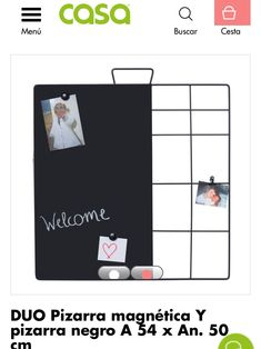Deco, Phone, Magnetic Chalkboard, Hampers, Telephone, Decoration, Phones, Deko, Decor