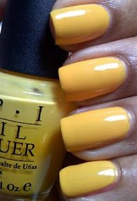 """OPI - The """"IT"""" Color"""