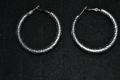 Beautiful Silver Plated Earring in excellent by eventsmatters