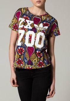 adidas zx t shirt