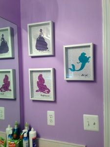 Disney Bath Accessories Princess Timeless Shower Curtain S Bathrooms Pinterest And