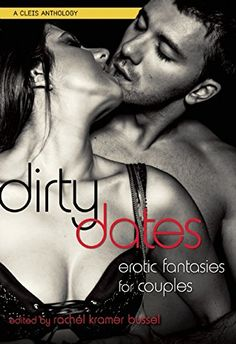 """In Mina Murray's story """"Switch"""", Cass is naked, blindfolded, and not inclined to argue with what her lover has planned... www.amazon.com/Dirty-Dates-Erotic-Fantasies-Couples/dp/1627781455"""