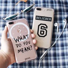 Let's start the day by listening to some Biebs! ♥️ More cases at goca.se/buy #instadaily #instamood #iphone #phonecase #samsung iPhone 7/7 Plus/6 Plus/6/5/5s/5c Case Tags: accessories, tech accessories, phone cases, electronics, phone, capas de iphone, iphone case, white iphone 5 case, apple iphone cases and apple iphone 6 case, phone case, custom case. Shop now at: http://goca.se/gorgeous