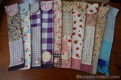 手作りのリコーダーケースでお子さまも大喜び!2パターン作り方紹介 Bag Accessories, Quilts, Blanket, How To Make, Kids, Handmade, Home Decor, Japanese Language, Young Children