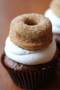 Kelly's Bake Shoppe - Coffee Break Cupcake Voted Best Bakery in Burlington, Toronto and the GTA