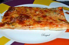 Pizza de Seis Quesos