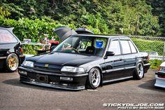 Honda JDM