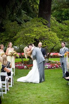 Lemon Yellow Garden Wedding at Hacienda de Las Flores. Dia Rao Photography.