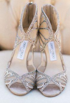 Wedding shoes idea; Featured Photographer: Jeremy Chou Photography