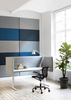 Domo table screen - Abstracta